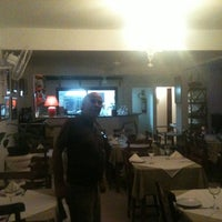 Photo taken at Il Cantino by Gerson R. on 9/11/2011