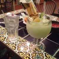 Photo taken at Las Palmas Mexican Restaurant by Jeffrey H. on 3/9/2012