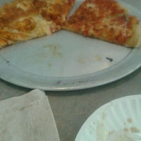 Photo taken at Dino's Subs and Pizza Shop by Shelby A. on 3/21/2012