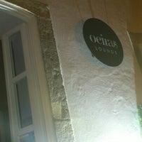 Foto tirada no(a) Oeiras Lounge por Maria E. em 9/5/2012