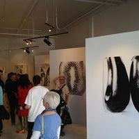 Photo taken at Art Central by Jordan B. on 6/7/2012