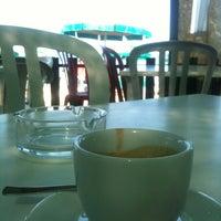 Photo taken at Bagno Nettuno by Gaetano A. on 8/29/2012