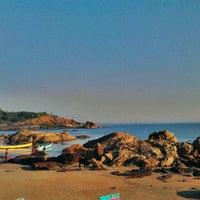 Photo taken at Namaste Cafe by Prashant D. on 12/26/2011