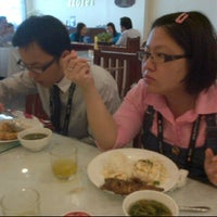 Photo taken at Asian Hotel Ho Chi Minh City by Khoa P. on 4/12/2012