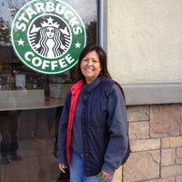 Photo taken at Starbucks by Diane C. on 12/19/2011