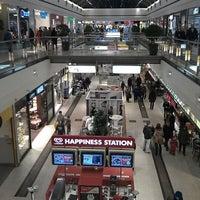 Das Foto wurde bei Marktplatz-Center Neubrandenburg von Phil am 1/21/2012 aufgenommen