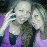 Photo taken at Brick House Tavern + Tap by Ashley M. on 1/28/2012