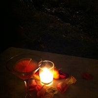 Photo taken at Shalel Lounge by Jennifer C. on 9/8/2011