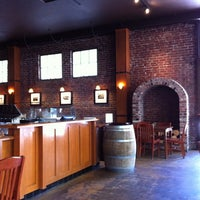 Photo taken at Bambinos Pizzeria by Elaine P. on 6/11/2012