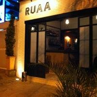 Foto tirada no(a) RUAA por Juliana L. em 11/29/2011