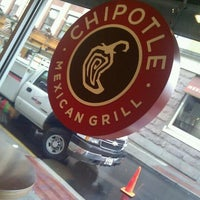 Photo taken at Chipotle Mexican Grill by Catherine G. on 8/25/2011