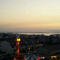 Photo taken at Fantasy Island by Chris E. on 9/2/2011