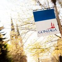 Foto diambil di Gonzaga University oleh Gonzaga University pada 8/22/2011