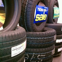 Photo taken at Big O Tires by Mike F. on 11/23/2011