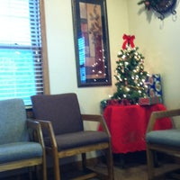 Photo taken at Dr. Michael Wallace DDS by Dimitria S. on 12/27/2011