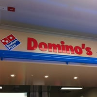 Photo taken at Domino's Pizza by Janti B. on 10/31/2011
