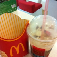 Photo taken at McDonald's by Karen Anne Michelle C. on 3/7/2012