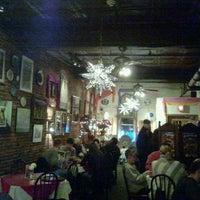 Photo taken at Cafe Azteca by Jim D. on 12/30/2011