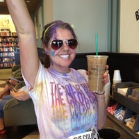 Photo taken at Starbucks (Barnes & Noble) by Sue on 8/26/2012