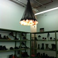 Photo taken at Barneys New York, Chelsea by Margaret A. on 1/21/2012