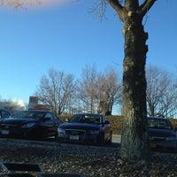 Photo taken at Campus Center by Liz R. on 1/30/2012