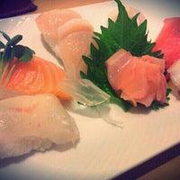 Photo taken at 飲み喰い だぼ by Aika K. on 12/23/2011