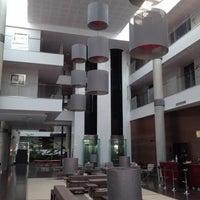 Photo taken at Holiday Inn by Lorena B. on 6/9/2012