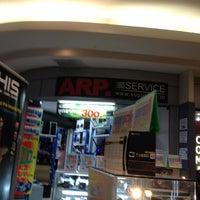 Photo taken at ARP by บอย ไง จ. on 8/15/2012