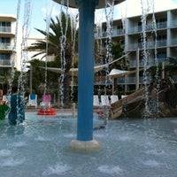 Photo taken at Waterscape Condo by ResortQuest by Sam C. on 6/26/2011