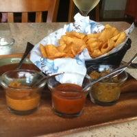 Photo taken at JoJos Taco by Katrina J. on 10/25/2011