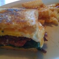 Photo taken at SC Cafe by Hunter O. on 2/27/2011