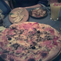 Photo taken at The Pizza House by Matt L. on 11/26/2011