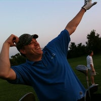 Photo taken at Avon Golf Course by Chad H. on 4/17/2011