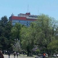 Photo taken at UNAM PUEG (Programa Universitario de Estudios de Género) by Mauricio D. on 4/26/2012