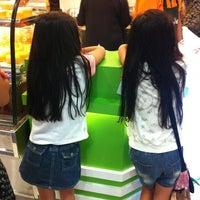 Photo taken at โอชยะ Tea For Everyone by Nok J. on 6/16/2012