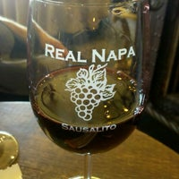 Photo taken at Real Napa by Debra R. on 9/4/2011