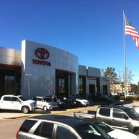 ... Photo Taken At Hendrick Toyota Of North Charleston By Ryan B. On 12/28  ...