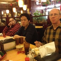 Photo taken at Yummy Buffet by Alvin C. on 1/16/2012