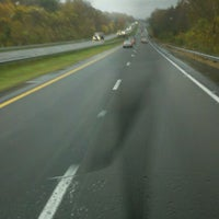 Photo taken at I-40 Exit 103 by Kenny M. on 10/28/2011