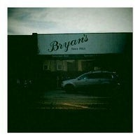 Photo taken at Bryan's Market by EatDrinkBrandy on 1/4/2012