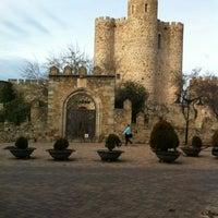Foto tomada en Castillo De La Coracera por Juanma el 12/15/2011