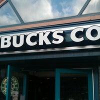 Photo taken at Starbucks by Gyorgy M. on 8/15/2011