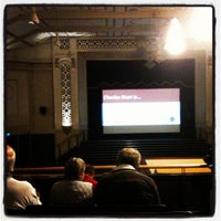 Photo taken at Woodville Town Hall - City Of Charles Sturt by Road Movie M. on 5/17/2012