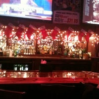 Photo taken at Fox & Hound by Michaela G. on 12/26/2011