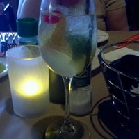 Photo taken at Bonefish Grill by Alena S. on 6/19/2012