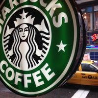 Photo taken at Starbucks by Mack W. on 2/29/2012