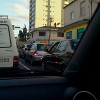 Photo taken at Rua Alegre by Anthony J. on 10/26/2011