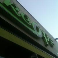 Photo taken at Bar Keops by Ivan R. on 9/12/2011