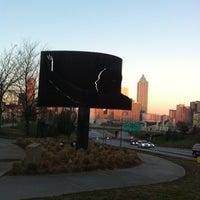 Das Foto wurde bei Freedom Park Trailhead von Steven F. am 1/28/2012 aufgenommen