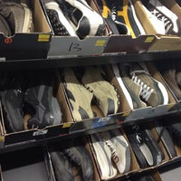 Photo taken at SKECHERS Factory Outlet by Benjamin G. on 6/2/2012